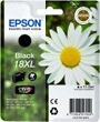 Genuine Epson T1811 Black Ink Cartridge 18XL (Daisy) for Epson XP-325