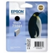 Genuine Epson T5591 Black