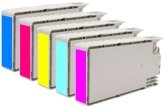 1 x 5 Colour Pack Compatible with Epson T5592/3/4/5/6