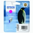 Genuine Epson T5593 Magenta Ink Cartridge (Penguin) for Epson RX700