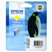 Genuine Epson T5594 Yellow Ink Cartridge (Penguin) for Epson RX700