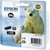 Genuine Epson T2611 Photo Black Ink Cartridge (Polar Bear) for Epson XP-520