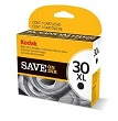 Genuine Kodak 30XL Black Ink Cartridge (High Capacity)