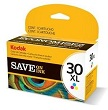 Genuine Kodak 30XL Tri Colour Ink Cartridge for Kodak ESP C310