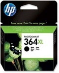 Genuine HP-364XL Black Ink Cartridge (CN684EE) for HP Photosmart Premium Fax C309a