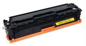 Reman HP 305A Cyan (CE412A) Toner Cartridges