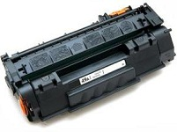 Reman HP 49A (Q5949A) Black Toner Cartridges for HP LaserJet 1320