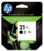 Genuine HP-21XL High Capacity Black (C9351CE)