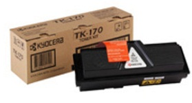 Kyocera TK-170 Genuine Black Toner Cartridges