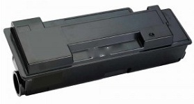Kyocera TK-340 Black Compatible Toner Cartridge for Kyocera FS-2020DN