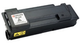Kyocera TK-340 Genuine Black Toner Cartridges for Kyocera FS-2020DN