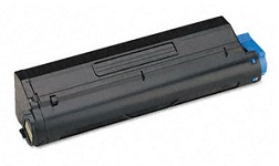 Genuine Oki 43979102 Black Toner Cartridges for Oki B410