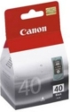 Genuine Canon PG-40 Black Ink Cartridge for Canon Pixma IP1300