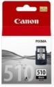 Genuine Canon PG-510 Black Ink Cartridge for Canon Pixma MP499
