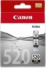 Genuine Canon PGI-520BK Black Ink Cartridge for Canon Pixma MP980