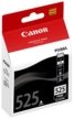 Genuine Canon PGI-525BK Black Ink Cartridge for Canon MG5350